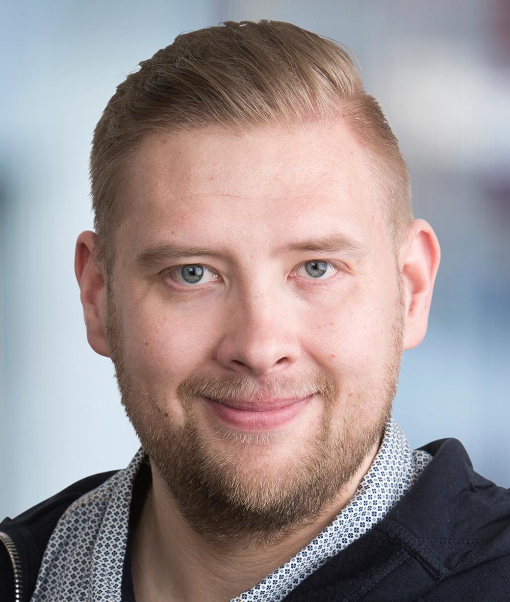 Andreas Lundqvist Hi