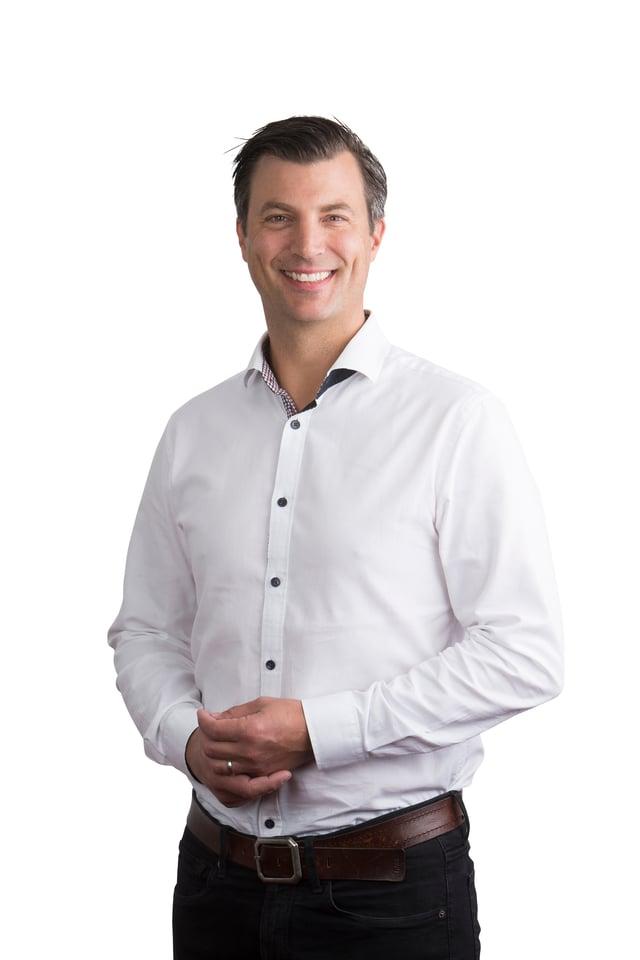 Henrik Hjelte, Produktchef AddSecure
