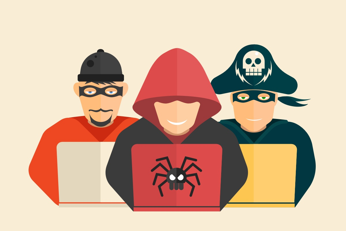 The 5 biggest malware threats against your devices